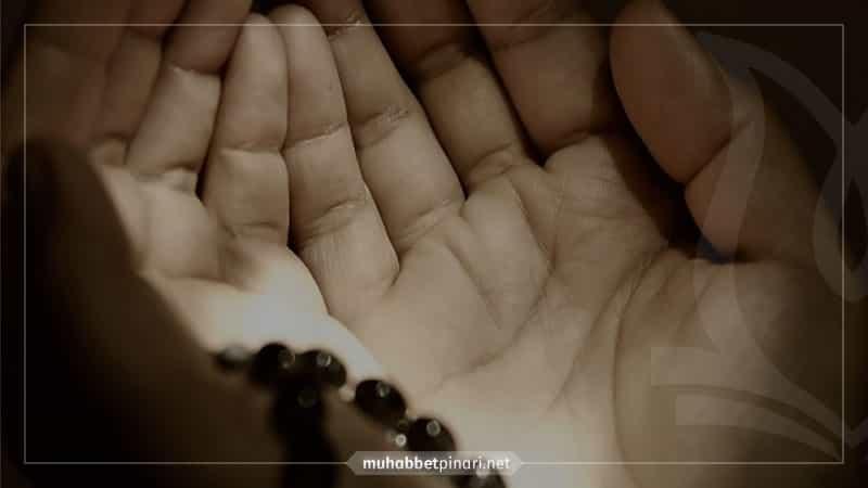 Dua Edilen Zamanın ve Mekanın Önemi