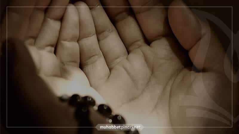 Kulun Rabb'ine Sunduğu Dilekçe: Dua
